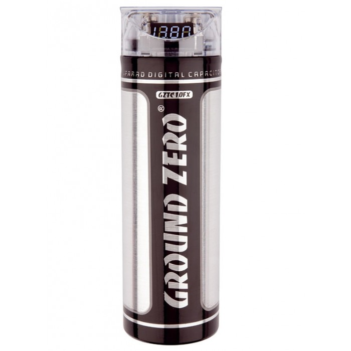 GROUND ZERO GZTC 10.FX